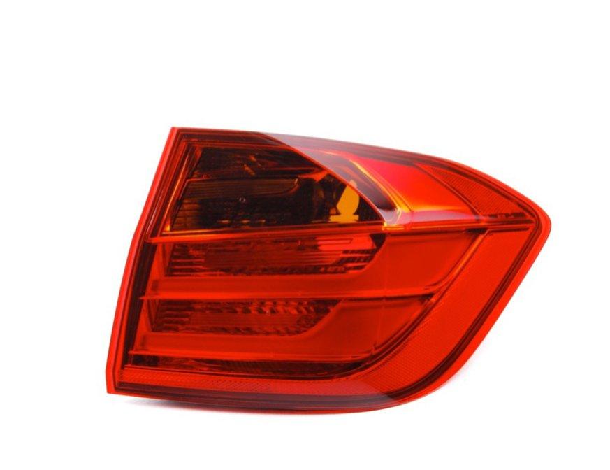 Фонарь задний правый, внешний BMW 3 (F30/F31) 2012-