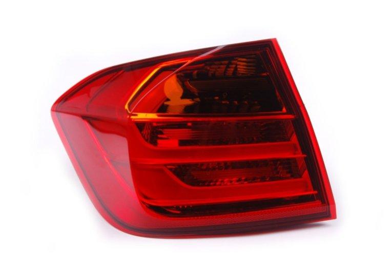 Фонарь задний левый, внешний BMW 3 (F30/F31) 2012-