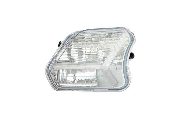 Lampa p/mgielna-przednia