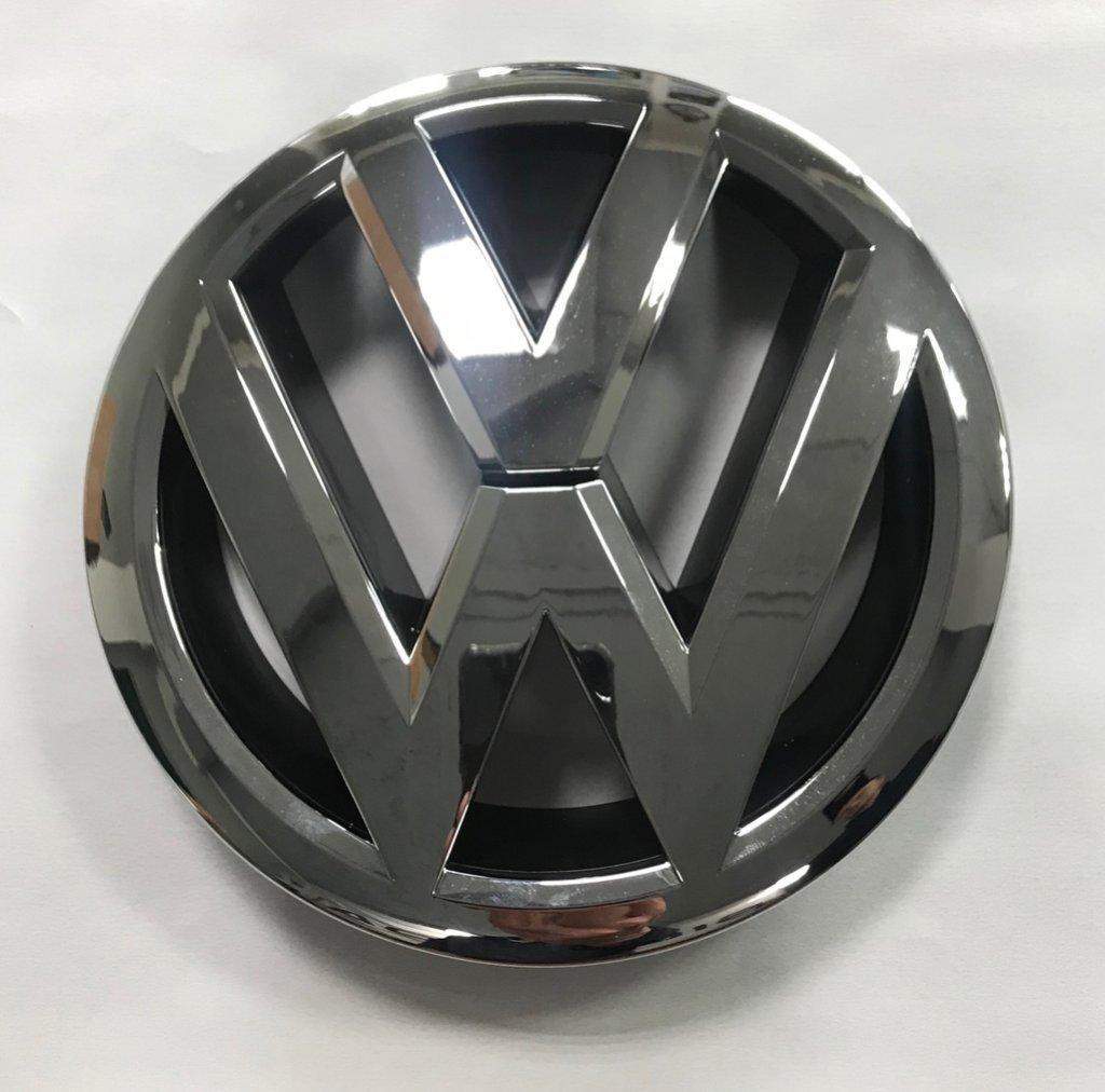 ЗНАК VW  PASSAT (B7) (TW)