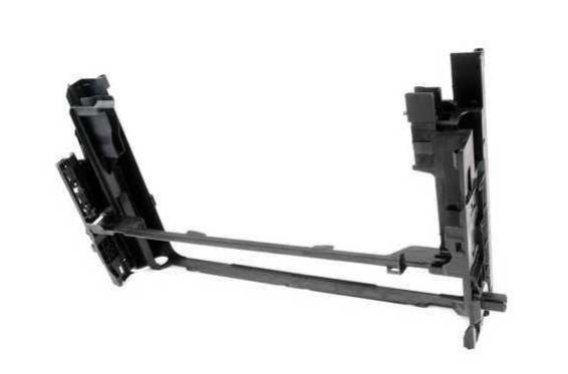 Рама радіатора BMW F10