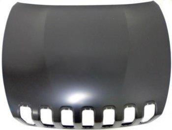 Капот (alumin)