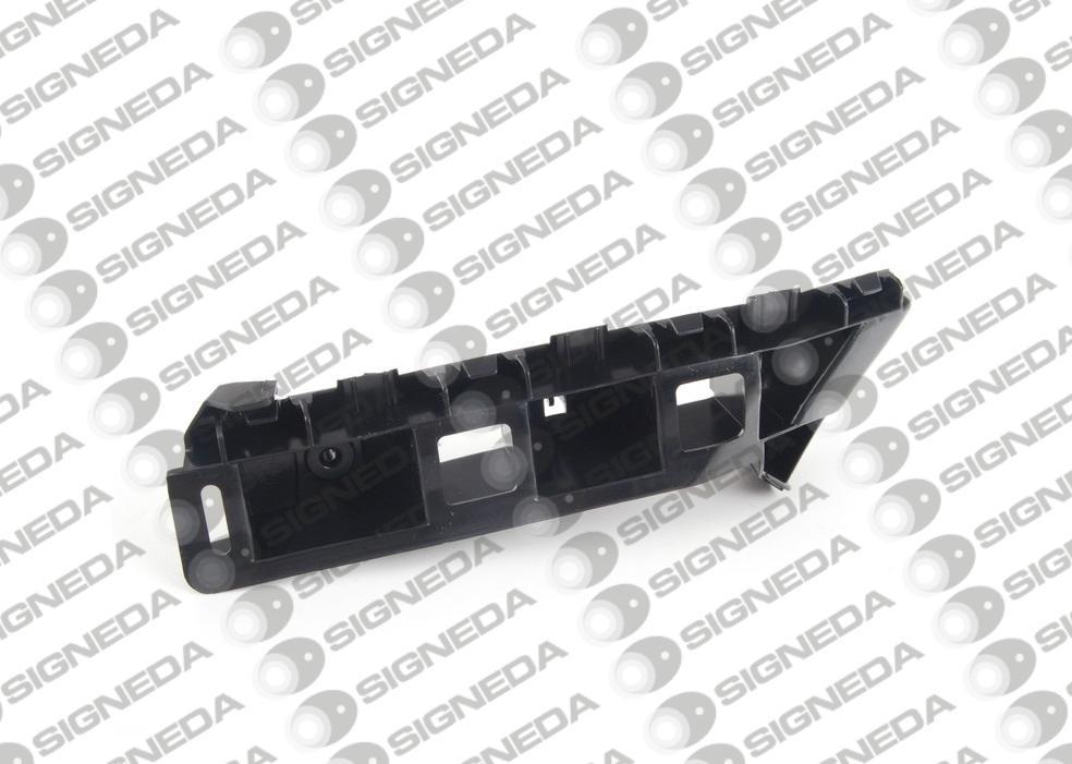 Кріплення бампера, SIGNEDA, PVW43085AL